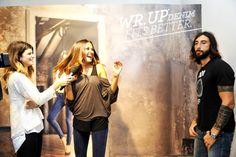 #wrupdenimfitsbetter #denim #fashion #moda #style #freddy #jersey #shaping