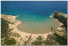Croacia ♥ Croatia Rab Island Lopar