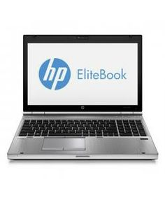 "HP EliteBook 8570p Notebook PC (H4Z79EP): Intel Core i7-3540M with Intel HD Graphics 4000 (3 GHz, 4 MB cache, 2 cores), Mobile Intel QM77 Express, 8GB 1600 MHz DDR3 SDRAM, 500GB 7200 rpm SATA, DVD + /-RW SuperMulti DL, 39,6 cm (15.6"") diagonal LED-backlit HD+ WVA anti-glare (1600 x 900), Intel HD Graphics 4000, 720p HD webcam, HP Fingerprint Sensor, Intel Centrino 802.11a/b/g/n, HP Integrated Module with Bluetooth 4.0 + EDR, Windows 7 Professional 64."