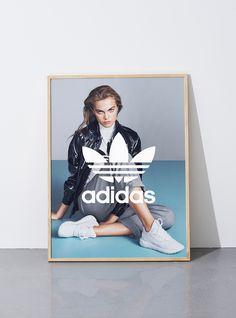 Adidas Originals on Behance