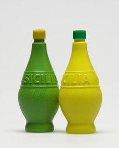 Sicilia - Lemon + Lime Juice
