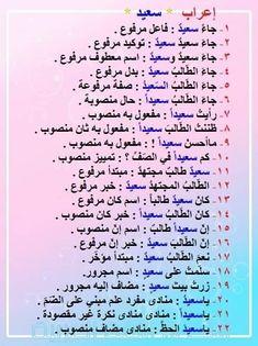 Learn Arabic Alphabet, Vie Motivation, Arabic Funny, Beautiful Arabic Words, Arabic Language, Learning Quotes, Learning Arabic, English Vocabulary, Book Club Books