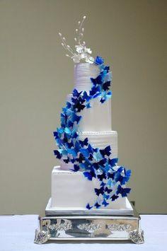 Cake Wrecks: Sunday Sweets: Wedding Wonders