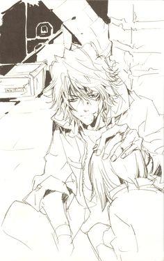 Dino Reborn Katekyo Hitman, Hitman Reborn, Daddy Issues, Tsundere, Mobile Wallpaper, Akira, Boku No Hero Academia, Line Art, Kawaii