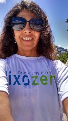 Vista a camisa do nosso Movimento!