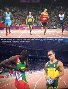 #Olympics Inspiration #London2012