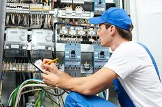 This is the best way to gauge the skills of an electrical company in order to get safe and durable service. Therefore, the prospective customer should hire the services of the most experienced electrician Edenbridge – for satisfactory electrification.