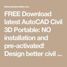 autocad civil 3d 2011 keygen free download