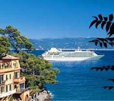 Silversea Cruises is the only company in the world offering six-star voyages. The matchless level of comfort and personalized service are the main values of the company. Silversea liners are the only all-suite  small cruise ships in the world. By ch