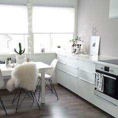 Image de decor, interior, and kitchen