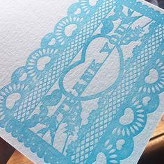 Thank you letterpress cards  @jcleeson @kwdoggett #wedding #weddingstationery #invitation #weddinginvitation #letterpress #letterpresslove #letterpressinvitations #letterpressweddinginvitations #weddingideas #weddinginspiration #weddinginspo #weddingseason #letterpressed #goldingandco #pearl #pearlletterpress #wildpaper #cottonpaper #weddingdesign #weddingdesigner #graphicdesign #melbourne #australia #melbournedesign #melbournedesigner #tasmanianwedding #kwdoggett #papelpicado…
