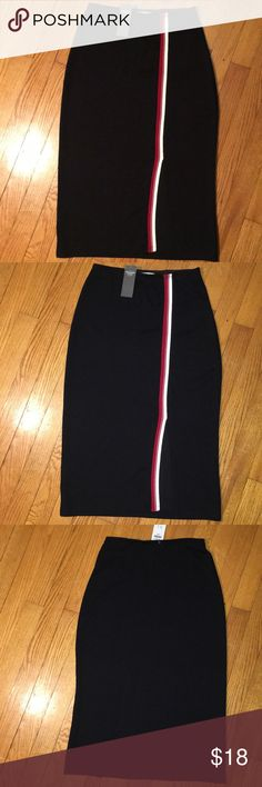 Abercrombie & Fitch pencil skirt Fitted pencil skirt Abercrombie & Fitch Skirts A-Line or Full