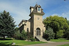 For sale: $500,000. HUGE PRICE REDUCTION of $325k!!!!--- Motivated sellers wish to sell quickly!-The Extraordinary Historic Shelton now at an extremely extraordinary price! Originally built as a church about 1909 by the settlers of Bonneville Co. Unique Gothic style with tall arched windows and built with stone slabs from Willow Creek cut from a specially invented saw. Hundreds of man-hours of labor built this inspirational work of art. Theres a 51 bell tower that provides a beautiful view…