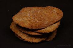 Viljattoman Vallaton: Gluteeniton rosmariininäkkäri Cookies, Desserts, Food, Crack Crackers, Tailgate Desserts, Deserts, Eten, Cookie Recipes, Postres