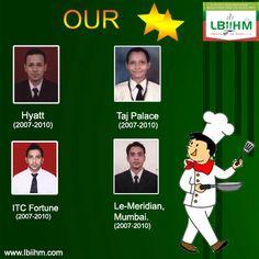 #LBIIHM - Stars!!!! http://www.lbiihm.com/training-a-placements/our-stars