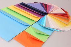 Artoz Papier, über 60 Farben in allen Formaten. Das gesamte Artoz Sortiment bei www.paperstore.de