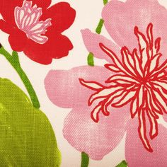Pattern #42113 - 137 | Bold Expressions | Duralee Fabric by Duralee