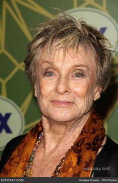 Cloris Leachman is 86.