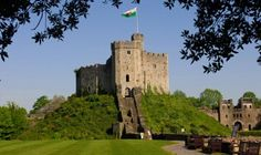 Cardiff Castle - Castle / Fort in Cardiff, Cardiff - Cardiff