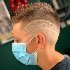 Men's Hair, Haircuts, Fade Haircuts, short, medium, long, buzzed, side part, long top, short sides, hair style, hairstyle, haircut, hair color, slick back, men's hair trends, disconnected, undercut, pompadour, perm, shaved, hard part, high and tight, Mohawk, Mullet, nape shaved, hair art, comb over, faux hawk, high fade, retro, vintage, skull fade, spiky, slick, crew cut, zero fade, pomp, ivy league, bald fade, razor, spike, barber, bowl cut, 2020, hair trend 2021, men, women, girl, boy… Men's Hair, Hair Art, Mohawk Mullet, High And Tight, Undercut Pompadour, Disconnected Undercut, Mens Hair Trends, High Fade, Bald Fade
