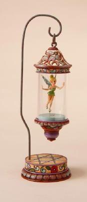 """Shining Sprite"", Tinkerbell Figurine by Jim Shore"