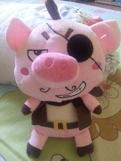 Pirates Piggy