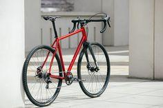 2014 NAHBS: 44 Bikes Retroshift Cross