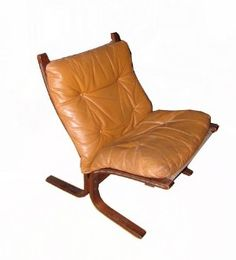 Westnofa Siesta chair. My parents have this chair in black.  I wish I could find one for my home!