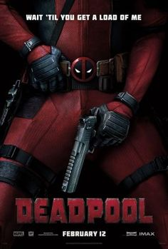 Box Office Mojo 2016: Deadpool Full Movie Streaming http://film.vodlockertv.com/?tt=1431045