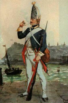 "TMP] ""Brunswick SYW Grenadiers"" Topic"