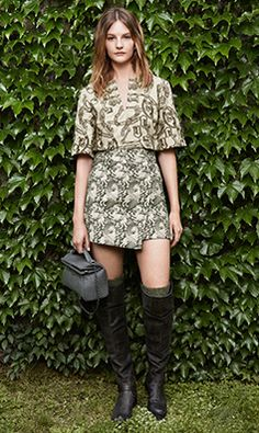 1000 images about tory burch fall 2014 on pinterest tory burch chain belts and statement. Black Bedroom Furniture Sets. Home Design Ideas