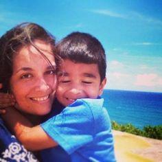 SER MADRE: Cómo construir una relación saludable con nuestros hijos