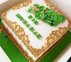 Eid Gifts Birthday Sheet Cakes, Eid Al Adha, Online Florist, Eid Mubarak, Love Cake, Flower Delivery, Ramadan, Eid Cakes, Cake Recipes