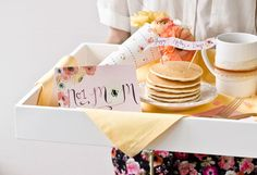 creative Mother's Day ideas on domino.com