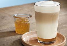 Découvrez cette Recette Gourmande de Nespresso. Voudriez-vous l'essayer?