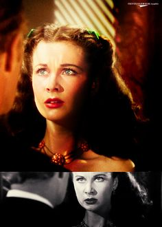 "Scarlett O'Hara ""Gone With the Wind"""