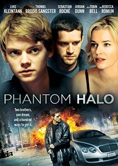 In this engrossing crime drama, con-artist brothers Samuel (Thomas Brodie-Sangster) and Beckett (Luke Kleintank) escape the burden of responsibility to their alcoholic dad Warren (Sebastian Roche) thr