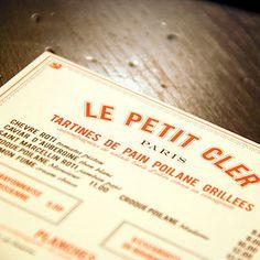 Le petit-déj à la française: a walk along Paris' rue Cler