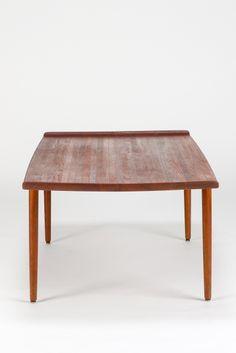 Peter Hvidt & Orla Mølgaard Nielsen Side Table
