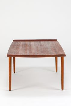 Peter Hvidt & Orla Mølgaard Nielsen Side Table