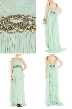 Marchesa Delicious Marchesa wedding dress Marchesa Aqua wedding dresses inspiration found and beautiful