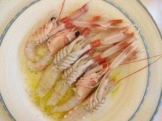 Elizabeth Minchilli in Rome: ristorante al pescatore {bari}