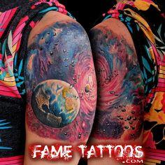 #supportgoodtattooers #sharon_alday #tattoos_alday #tattoo #tattoos #tattooed #tattoolife #tattooedlife #tattooedguys #tattooedgirls #tattoocommunity #tattoolovers #ink #inked #inkedup #inklife #inkedlife #bodyart #amazingink #inkedup#tattooistartmag#tattooistartmagazine#inked_fx#inkjunkeyz#tattoofreakz#tattoofreakz_dot_com#spacetattoos#galaxytattoo#galaxytattoo
