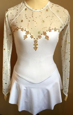 Figure Skating Dress by KelleyMatthewsDesigns.com Now accepting orders for the 2017 season at KelleyMatthewsDesigns.com or email us at Kelley@KelleyMatthewsDesigns.com