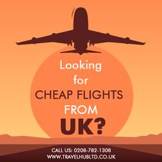 best deals flying to london