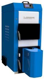 Scheitholz Kombi Pelletheizkessel EKO-PE DUAL 20 kW inkl. 540 L. 3874,-