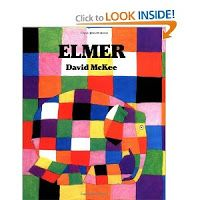"Preschool Playbook: ""Me"" craft"