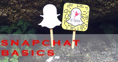 Snapchat-Basics-Tutorial: eine Schritt-für-Schritt-Anleitung - PR-Blogger