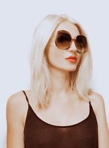 97acf9923c4 Vintage 70s ITALIAN SUNGLASSES Oversized Lightweight Plastic Big Square  Glasses