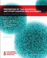 Prevention of Thalassaemias and Other Haemoglobin Disorders